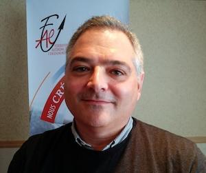 Sylvain Malette