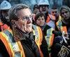 Le maire de Québec Régis Labeaume lors d'un point de presse mercredi.