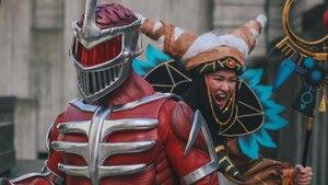 Un comédien des «Power Rangers» est décédé