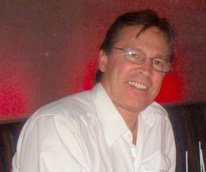 Bernard Larivière