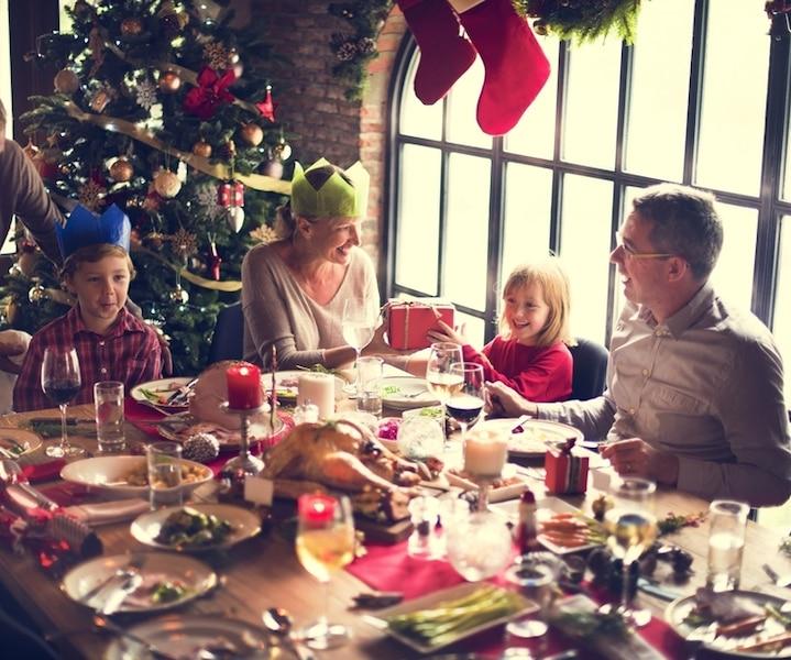 5 traditions familiales à adopter pendant le temps des Fêtes