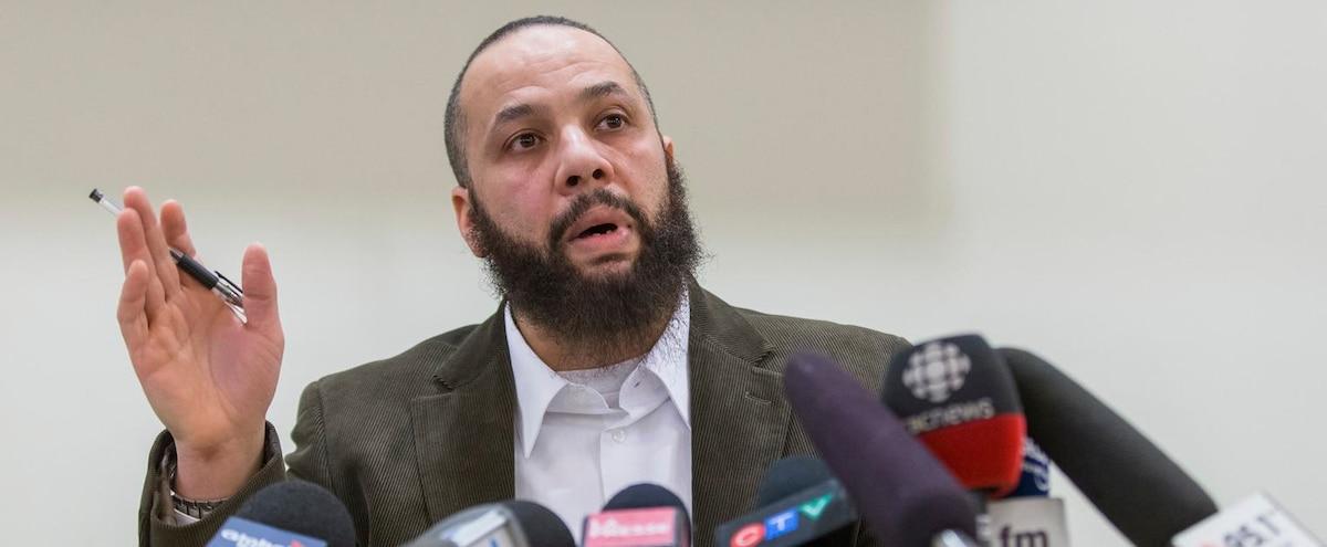 Adil Charkaoui déclaré non-coupable