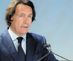 Pierre Karl Péladeau, Québecor Médias