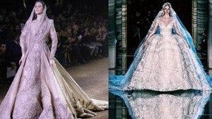 Image principale de l'article Les robes les plus impressionnantes de la Haute Couture 2016