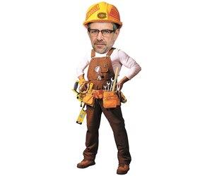 Même s'il refuse de l'admettre, le directeur général du Canadien, Marc Bergevin, a amorcé une phase de reconstruction.