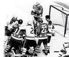 La bataille du Vendredi saint, sale et dégueulasse, a marqué la rivalité entre le Canadien et les Nordiques, le 20 avril 1984 au Forum.