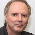 Stéphane Fortier