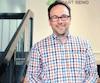 Andrei Uglar a créé Smart Reno, un site qui aide les consommateurs à trouver le bon entrepreneur pour leurs travaux de rénovation, en 2012