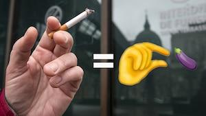 Fumer la cigarette peut faire rapetisser le pénis