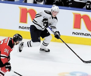 Alexis Lafrenière s'avère déjà comme le plus bel espoir pour le repêchage amateur de la LNH en juin 2020.