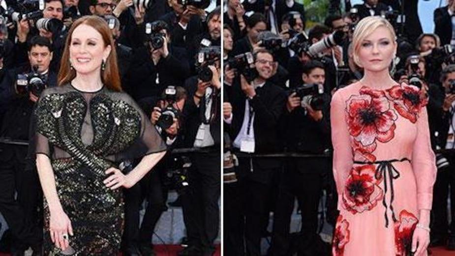 Image principale de l'article Festival de Cannes 2016 : les 10 plus belles robes du tapis rouge