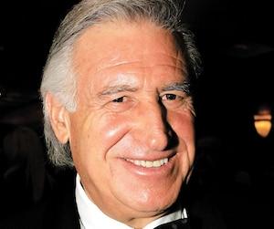 Joe Borsellino, Petra