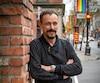 « Je n'écris pas nécessairement pour la communauté gaie. (...) La peur, la solitude, la haine, la vieillesse et la quête de l'absolu sont des questions universelles » – Denis-Martin Chabot