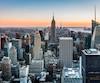 À New York, quelque 37 % des appartements mis en location à court terme sont le fait de professionnels.