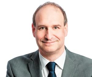 Frédéric Pérodeau, ex-avocat de SNC-Lavalin, est devenu en novembre 2012 le grand patron des enquêtes à l'AMF. Il a été le seul rencontré lors du processus de sélection.