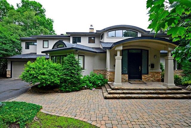 jason spezza vend sa maison d 39 ottawa pour 1 7 millions jdm. Black Bedroom Furniture Sets. Home Design Ideas