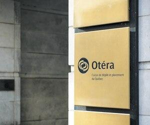 L'enseigne d'Otéra