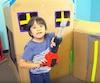Ryan a 6 ans et évalue des jouets sur YouTube.