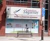 Promotion Saguenay devra faire des recherches pour trouver le contrat d'embauche de son président-directeur général, Ghislain Harvey.