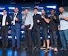 DÉVOILEMENT OFFICIEL DU RETOUR DE LA PRESTIGIEUSE ORGANISATION « TKO MMA