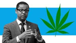 Image principale de l'article Pas de cannabis fumé au FEQ, selon Carmant