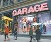 Les magasins Garage et Dynamite du 1111, rue Sainte-Catherine Ouest, à Montréal, fermeront leurs portes dans les prochaines semaines. Près de 30personnes devront se dénicher un nouvel emploi en raison de la fermeture.