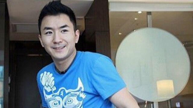 Jun Lin victime de Luka Rocco Magnotta
