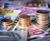 Bloc euros argent