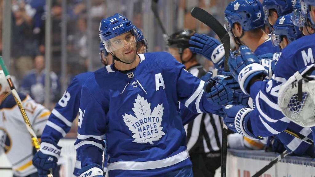 La coupe Stanley aux Maple Leafs, selon «NHL 19»