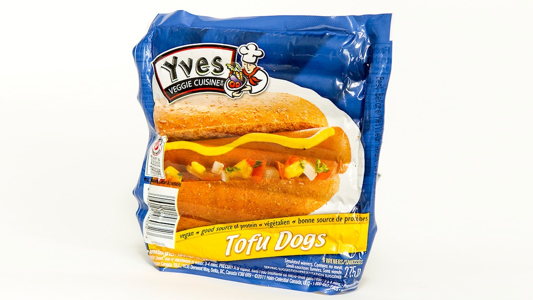Maple Leaf Hot Dogs Calories