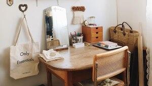 Image principale de l'article Le joli appartement de Gabrielle Ménard à louer