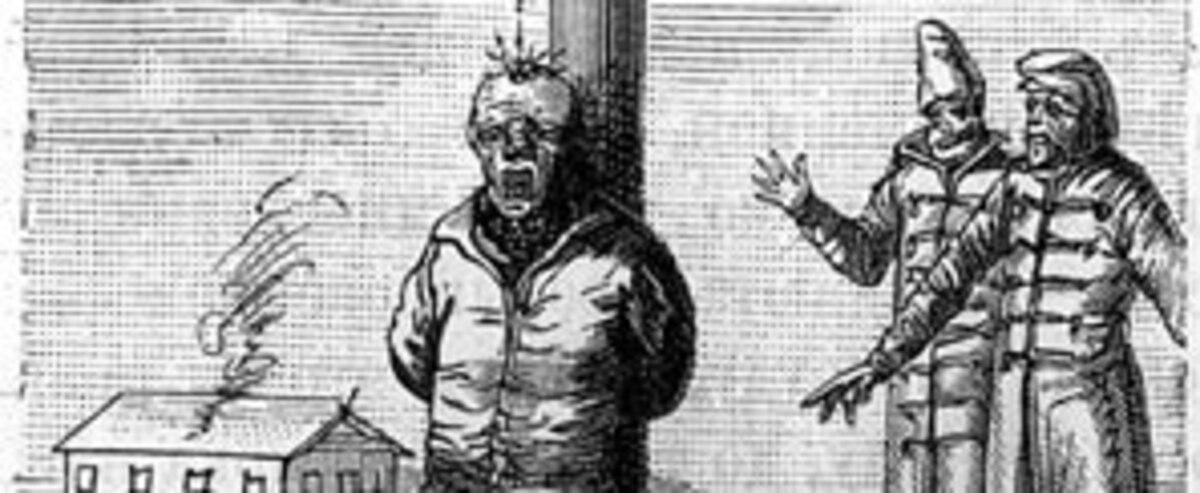 Le supplice de la goutte: huit autres témoignages pour la deuxième semaine des audiences publiques