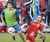 L'attaquant du Toronto FC Sebastian Giovinco sera certainement un joueur à surveiller, samedi, lors du match de la Coupe MLS, mais autant les Reds que les Sounders ont été presque irréprochables en défense depuis le début du mois de novembre.