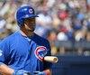 Les Cubs peuvent compter sur un Kyle Schwarber en santé cette saison.