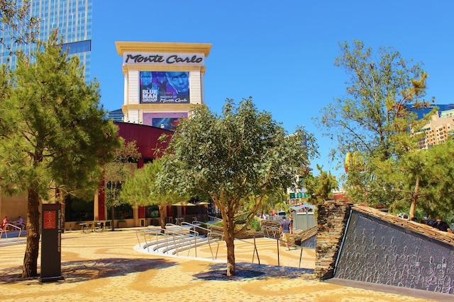 the linq hotel & casino las vegas nv Г©tats unis