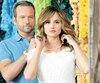 Dans Insatiable, Dallas Roberts incarne un avocat passionné de concours de beauté qui prendra Patty (Debby Ryan) sous son aile.