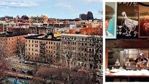 Image principale de l'article Parcours foodie à Harlem