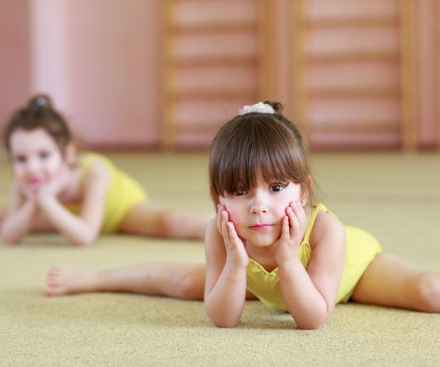Sport: 6 façons d'éviter les blessures d'un enfant