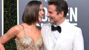 La fin du couple Bradley Cooper + Irina Shayk?