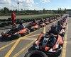 SRA Karting