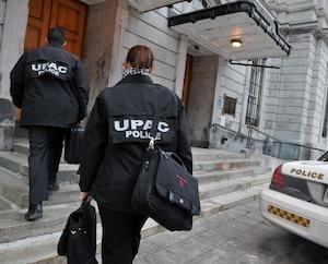 Bloc UPAC