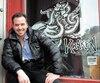 Pierre-Olivier Trempe est à l'origine du bar éphémère qui se tiendra au restaurant le Kraken cru, du 29 mars au 22 avril.