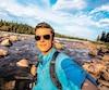 Le photographe Mathieu Dupuis a parcouru le Québec, à la recherche d'endroits enchanteurs.