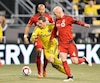 Le Toronto FC et le Crew de Columbus s'affronteront en finale de l'Association Est.