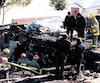 Trois personnes étaient décédées dans l'incendie d'un centre d'hébergement pour personnes atteintes de déficience intellectuelle à Saint-Alphonse-Rodriguez, en 1999.