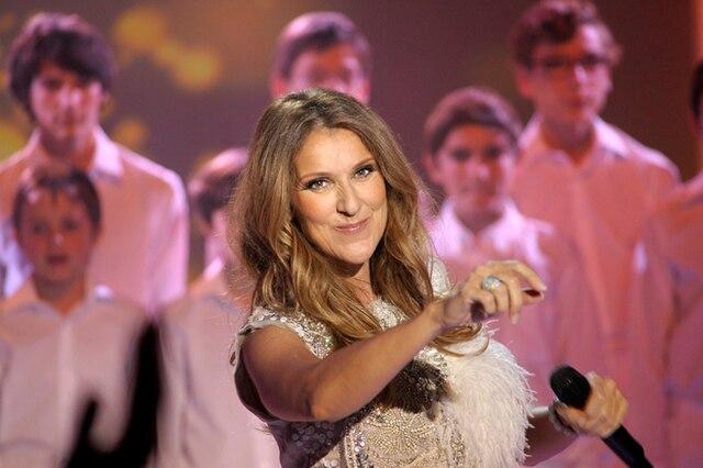Le spectacle Céline… une seule fois a lieu le 27 Juillet 2013 à 20h sur les Plaines d'Abraham