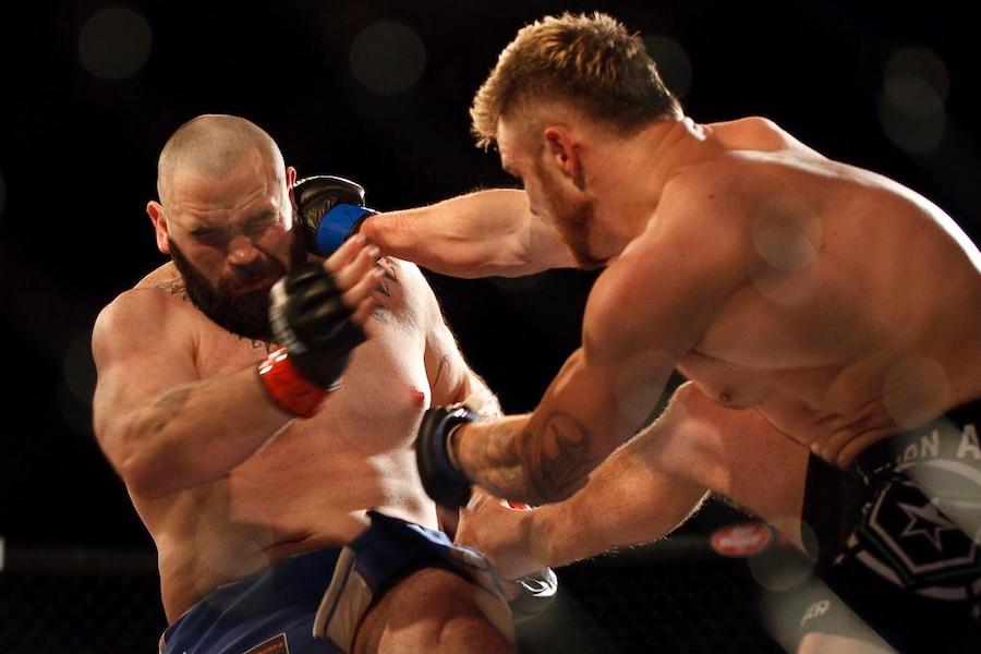 Vidéo- Mort du boxeur canadien Tim Hague par KO