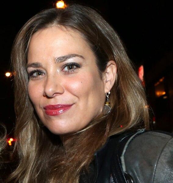 Joëlle Morin, actrice et activiste