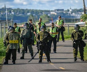 manifestation beauport G7