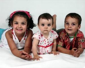 Les trois victimes du drame de Drummondville